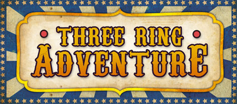 Three Ring Adventure