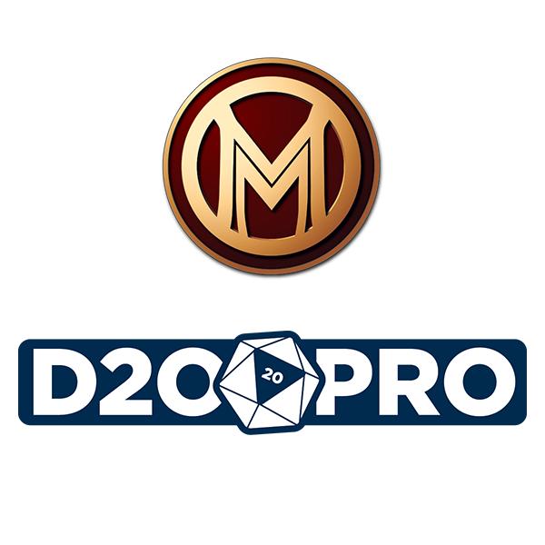 Mesa Mundi Inc. & D20PRO