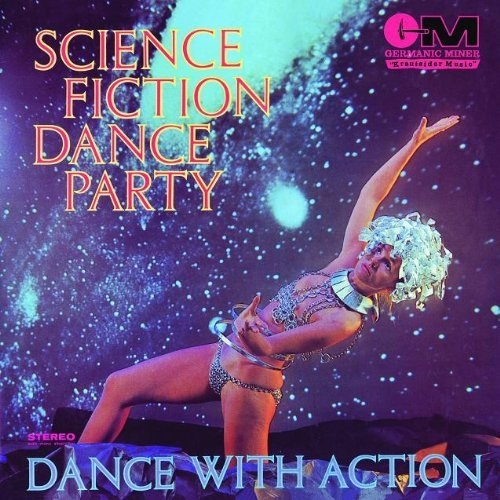 Scifi Dance Party