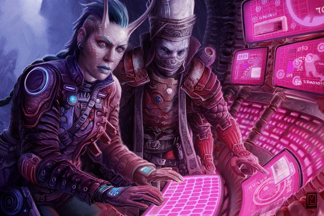Computer Scan