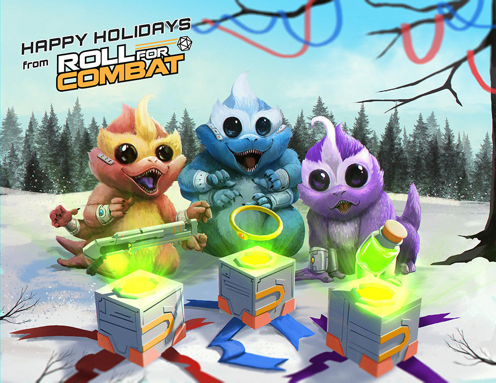 Roll-For-Combat-Holiday-Card