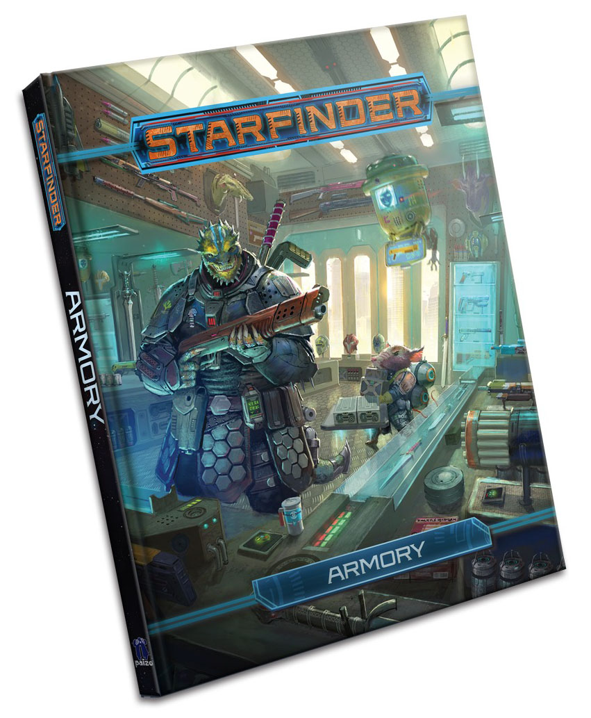 Reviews Archives - Roll For Combat: Pathfinder & Starfinder