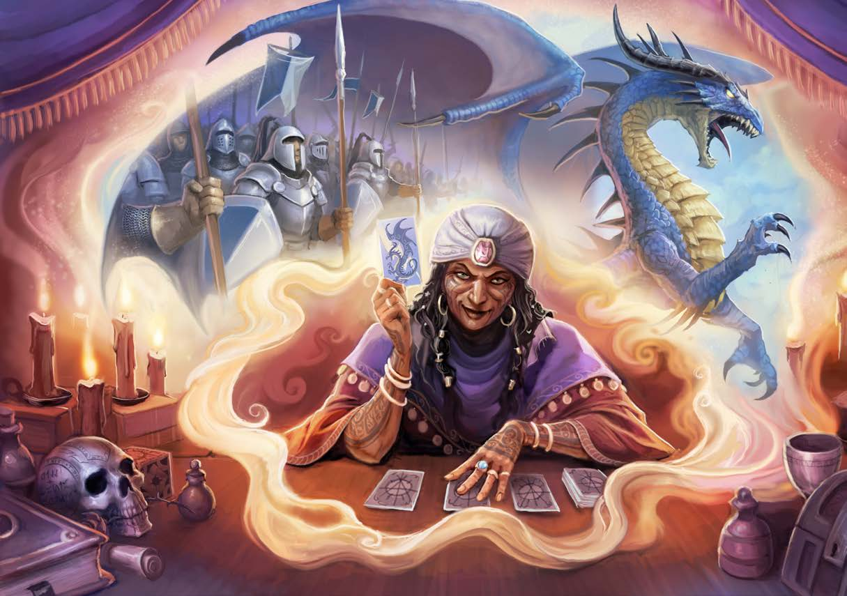Pathfinder Second Edition Core Rules Review – Roll For Combat