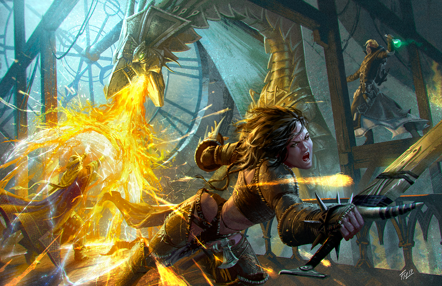 Pathfinder Lost Omens World Guide Review – Roll For Combat