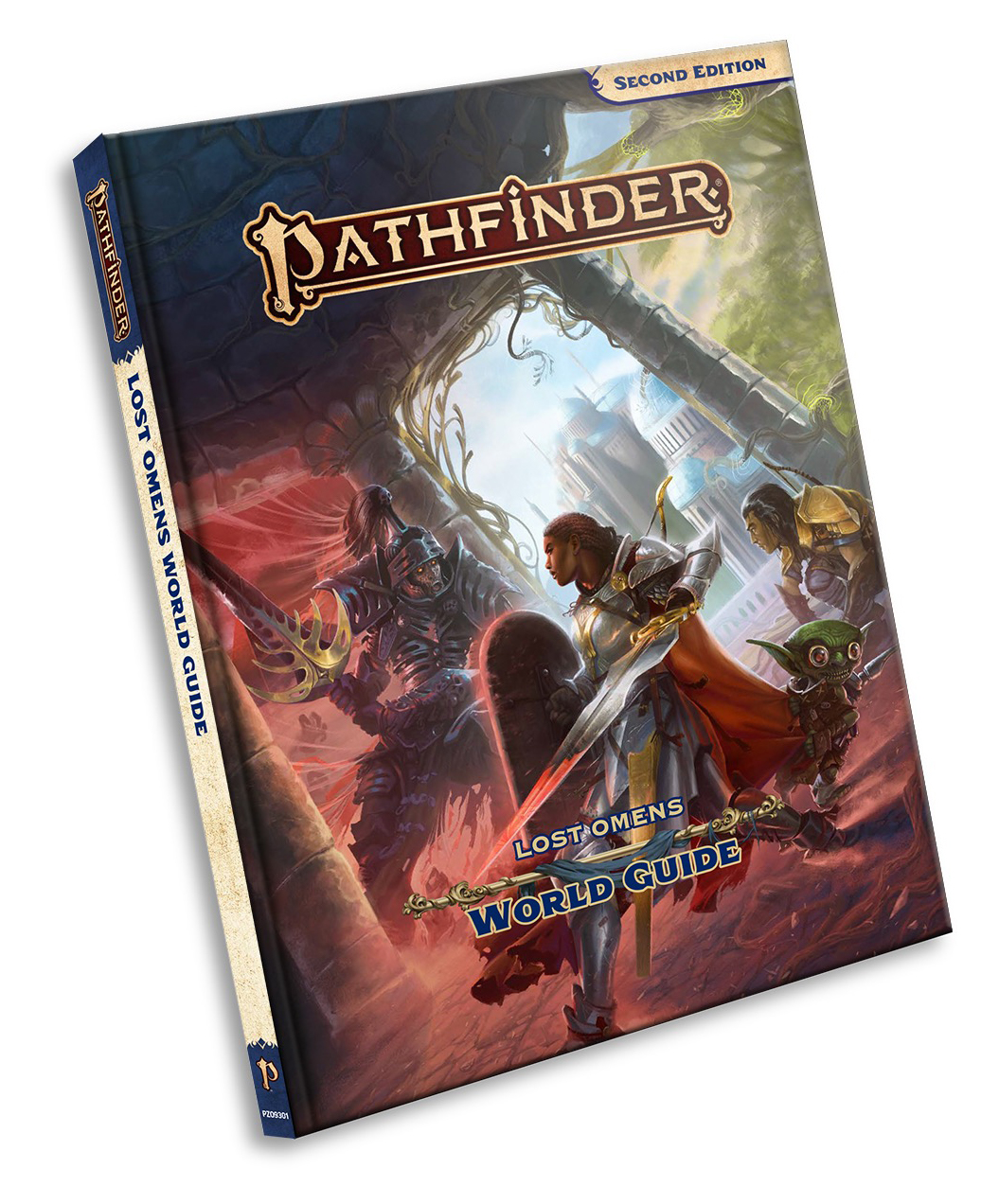 Blog Archives - Roll For Combat: Pathfinder & Starfinder