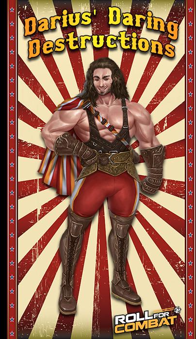 Darius Varus